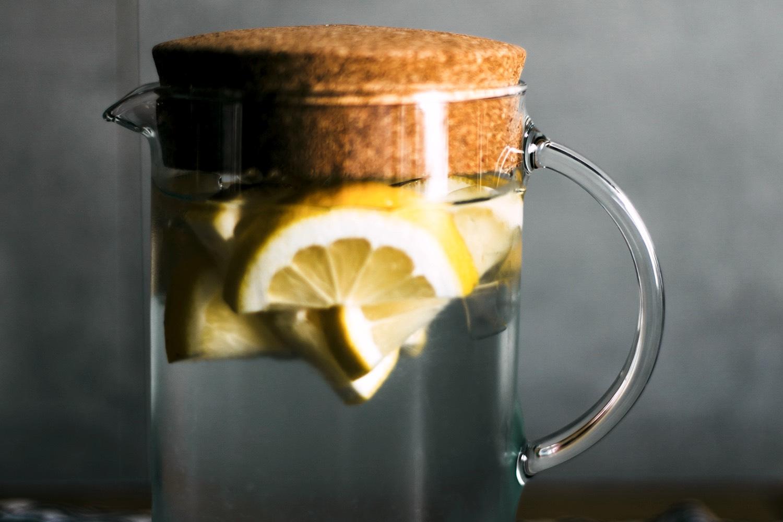 Zitrone reicht nicht immer im Winter. Foto: Daiga Ellaby on Unsplash
